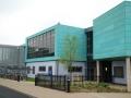 Cleeve School Cheltenham - 1