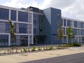 Knightstone Housing HQ - 1