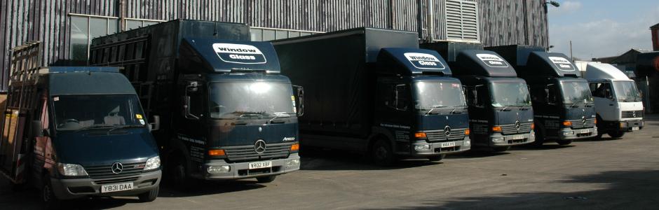 Company Fleet
