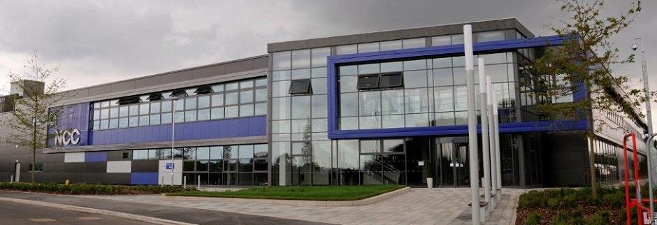 National Composite Centre 3 - Banner