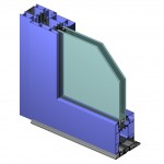 800 Series Door Systems Image