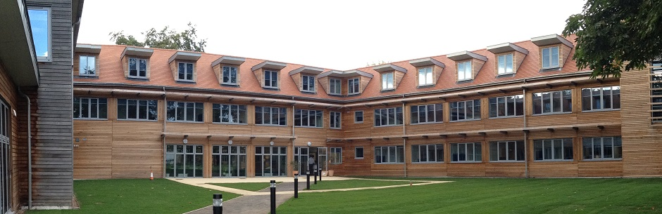 St Marys School Calne 2 - Banner