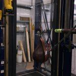 1100 Series Door - PAS 24 Testing